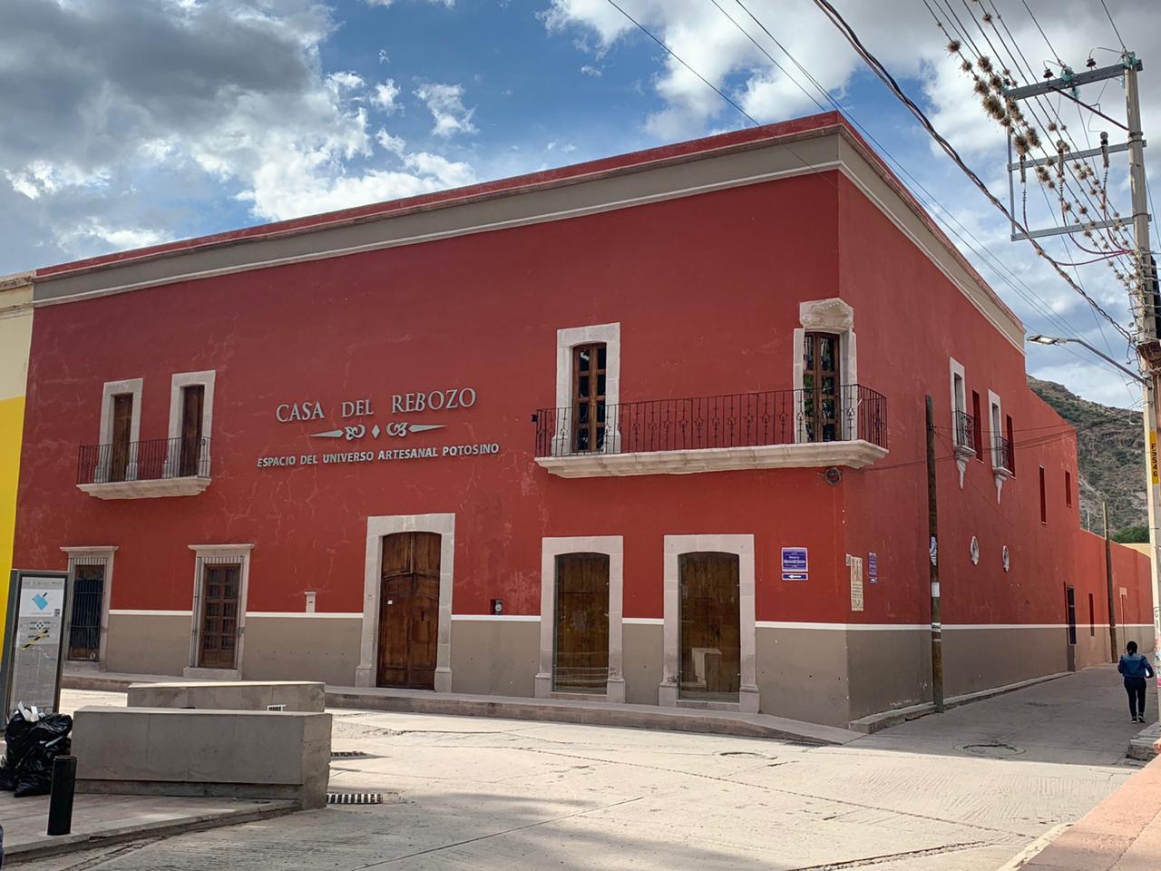 Santa María: Un cuento mexicano interminable