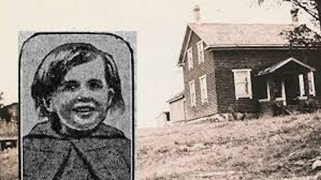 Desde el Terror: La extraña desaparición de Pauline Picard