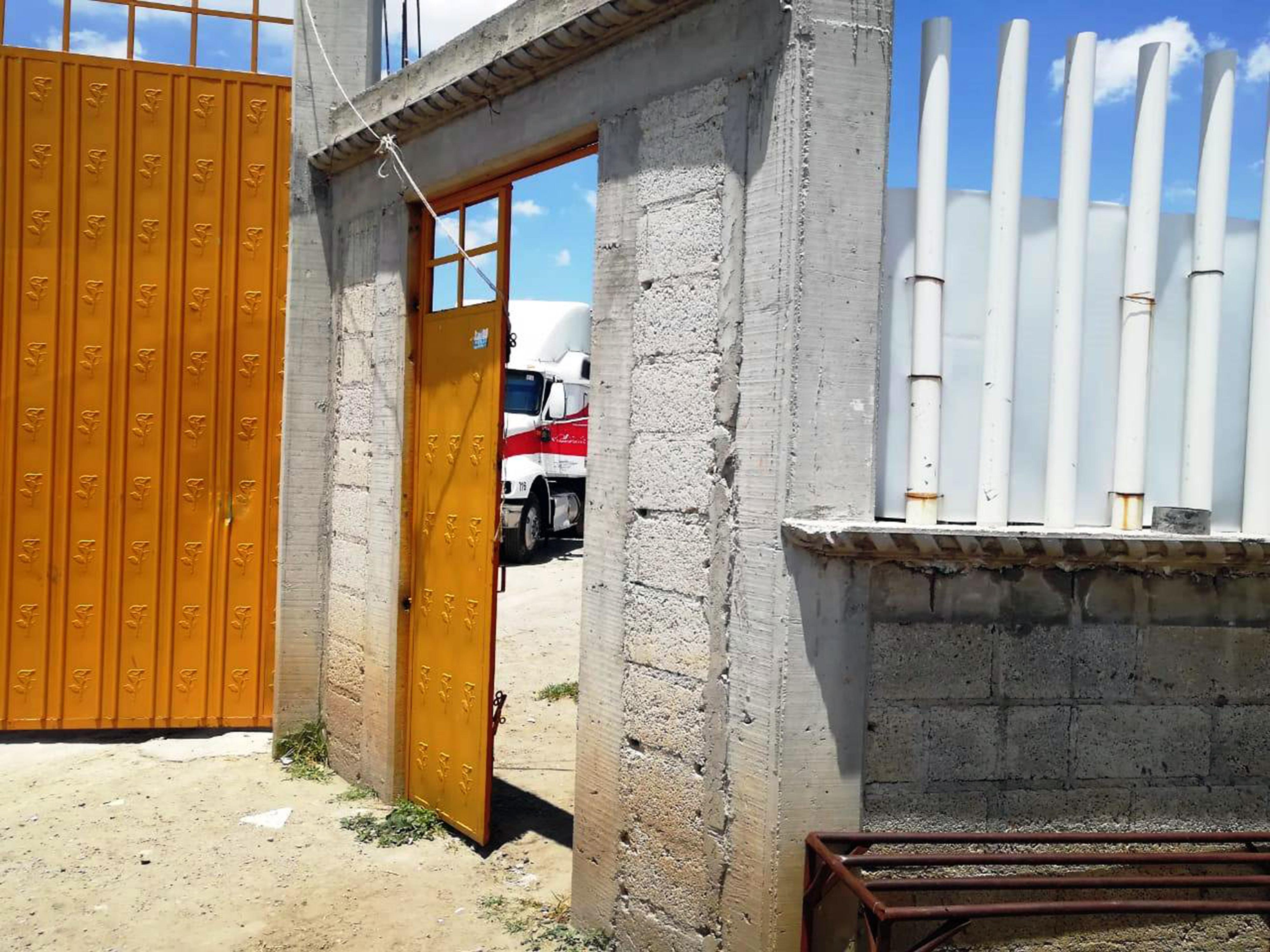 Desde Tlaxcala: SSC asegura a cuatro personas y un inmueble en Xiloxoxtla