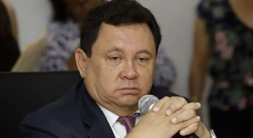 Pide Héctor Alonso Granados aumento de salario como diputado local