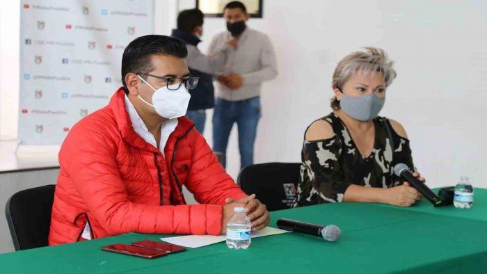 Néstor Camarillo ignora quiénes son los traidores en el PRI