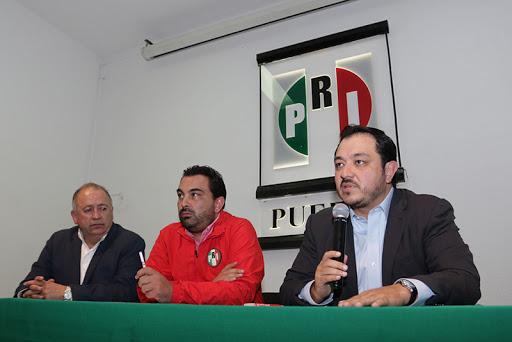 PRI podría ir en alianza con el PRD para el 2021, dijo Américo Zúñiga