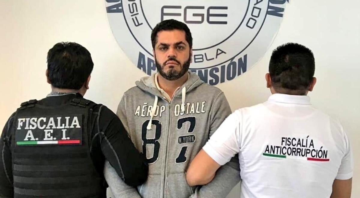 Defensor de Felipe Patjane asegura que sigue siendo edil de Tehuacán
