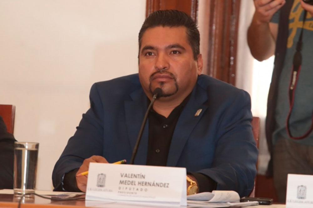 Aprueba Congreso del estado transmisión de sesiones de Cabildo por plataformas digitales