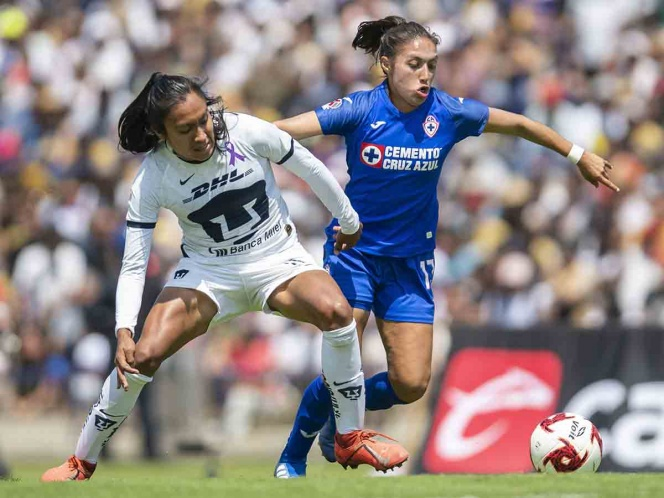 Liga MX Femenil aplaza el inicio del Apertura 2020