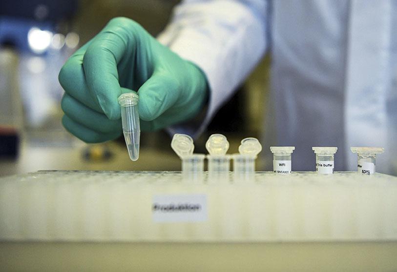 Es muy importante que América Latina participe en los ensayos clínicos para la vacuna del coronavirus