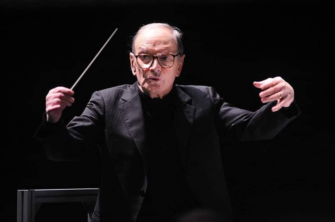 Trasciende a la eternidad del Arte y la Cultura el excelso compositor y director musical Ennio Morricone