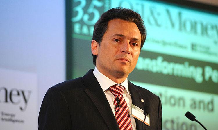 La politización del combate a la corrupción: Ricardo Homs