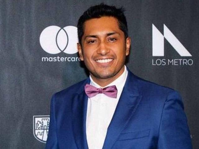 Actor Tenoch Huerta causa polémica por pedir pena de muerte
