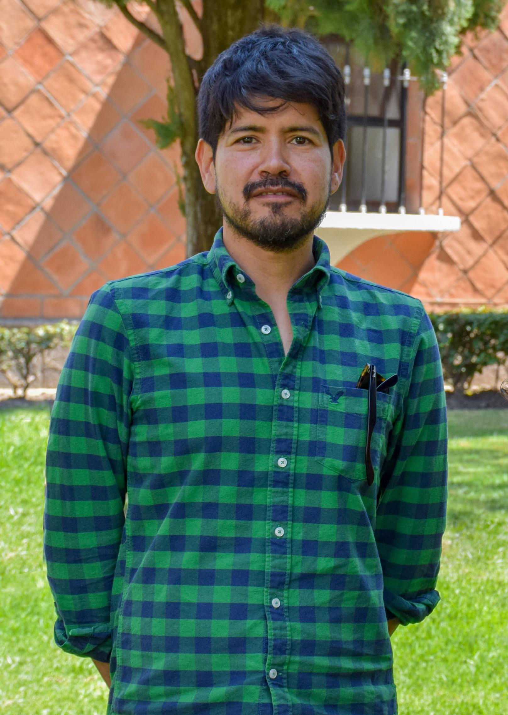 Académico representa a la UDLAP en foro de arquitectura en Estados Unidos
