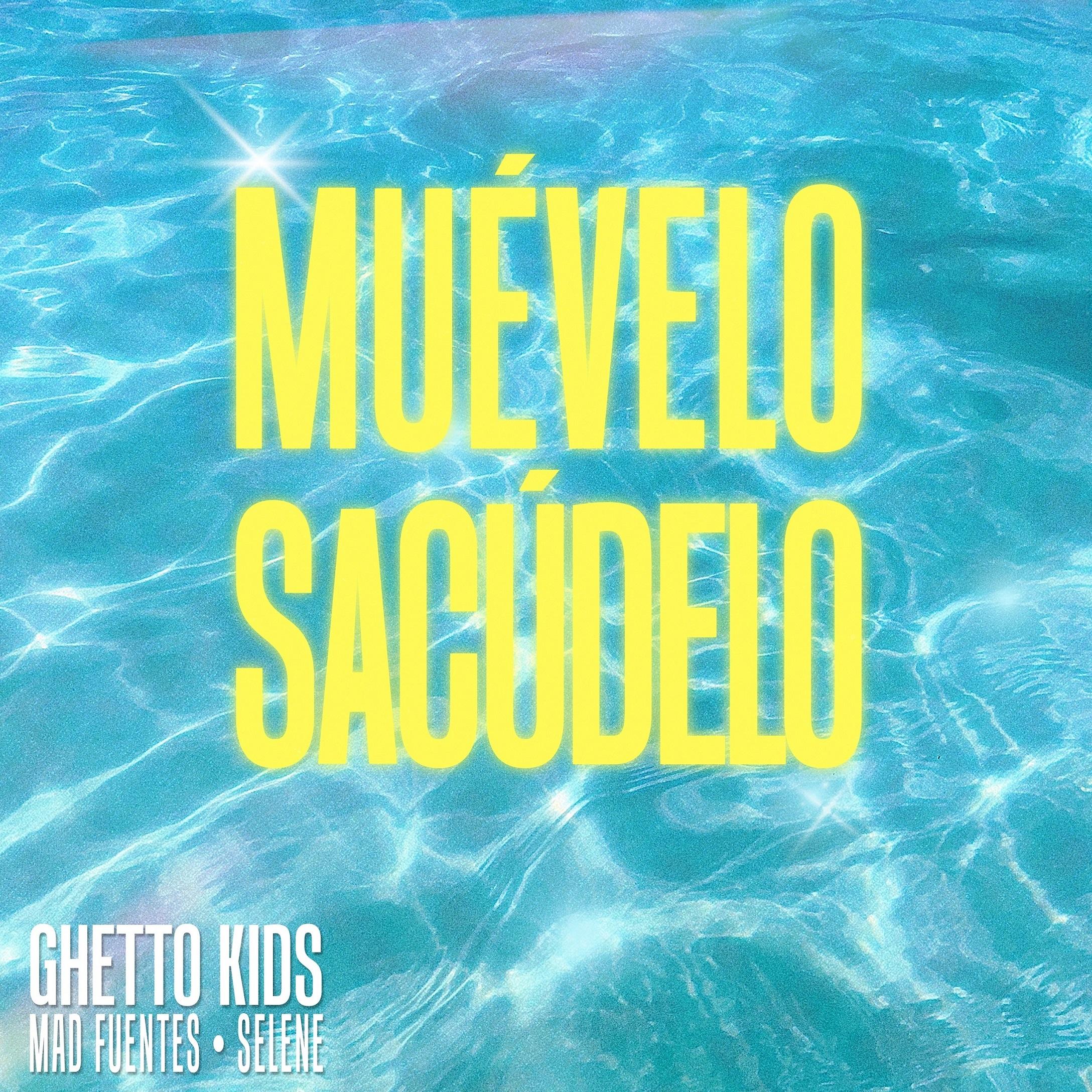 """Entrevista a Ghetto Kids, quienes promueven su nuevo sencillo """"Muévelo, sacúdelo"""" en colaboración con Mad Fuentes y Selene"""