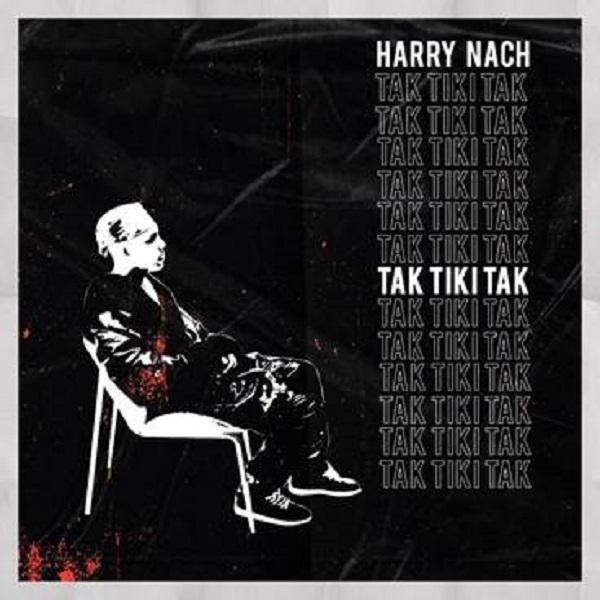 """El cantante y productor chileno Harry Nach es un suceso musical a nivel mundial con su canción """"Tak Tiki Tak"""""""