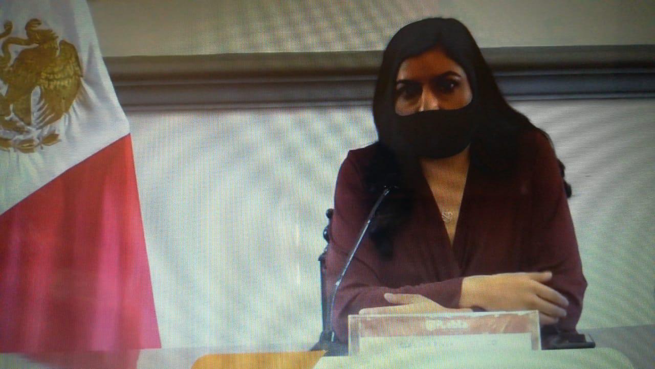 Video desde Puebla: Se ha dado a los trabajadores del ayuntamiento las herramientas para protegerse del Coronavirus: Claudia Rivera