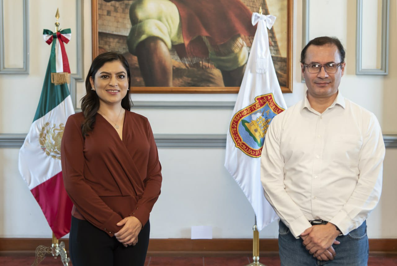 Gerardo Oviedo Aguilar es el nuevo titular del IMAC