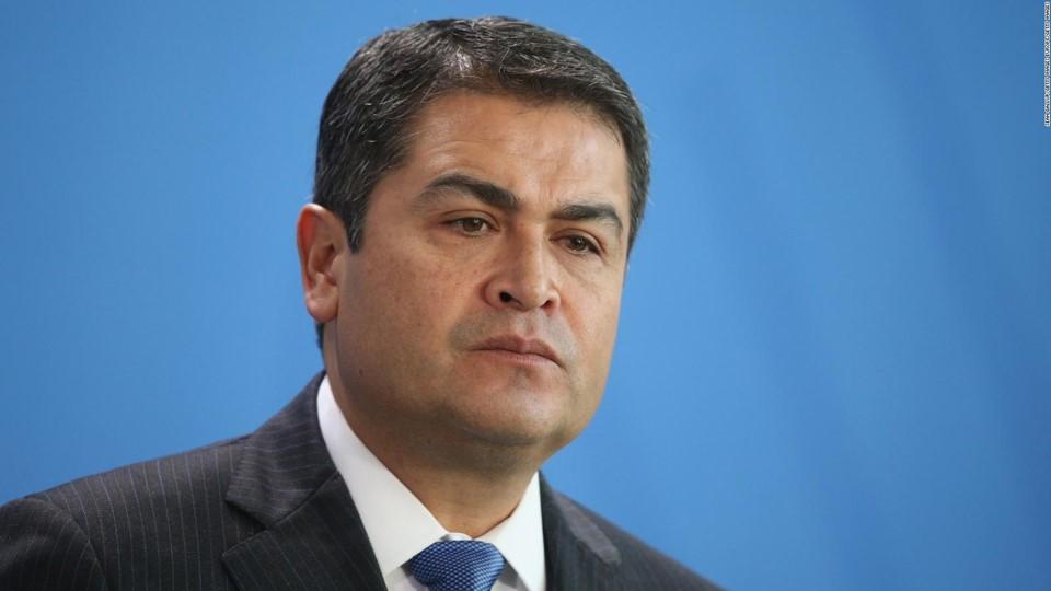 Presidente de Honduras asegura que no tolerará corrupción pública ni privada en el manejo de la emergencia por COVID-19