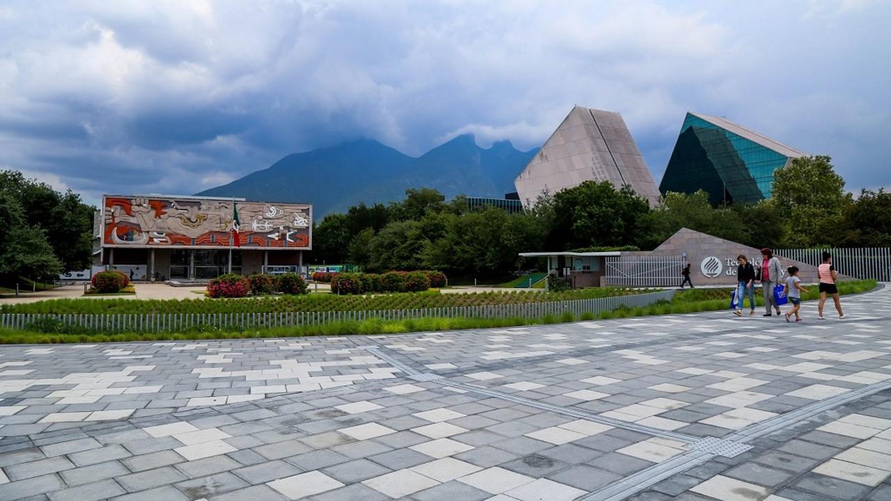 El Tecnológico de Monterrey escala una posición y se ubica en el 4º lugar en el THE Latin America University Rankings