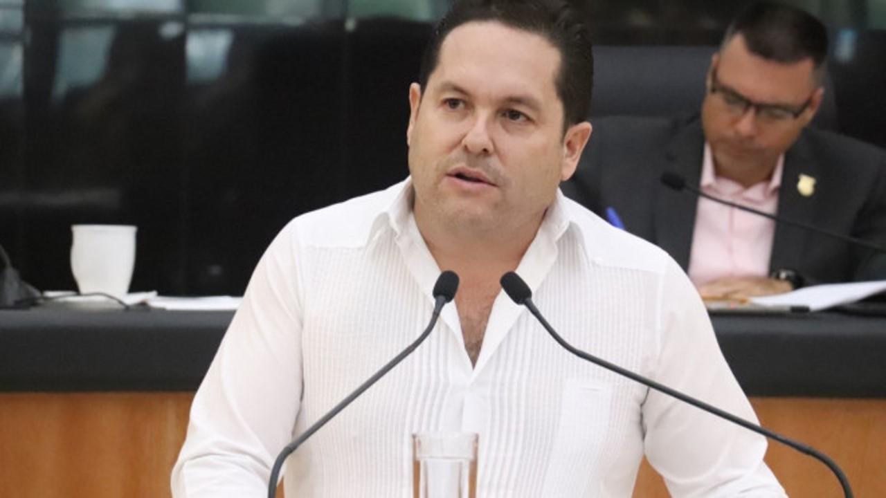 Ante falta de recursos, IP y gobierno deben unir esfuerzos para reactivar el turismo: Luis Araiza
