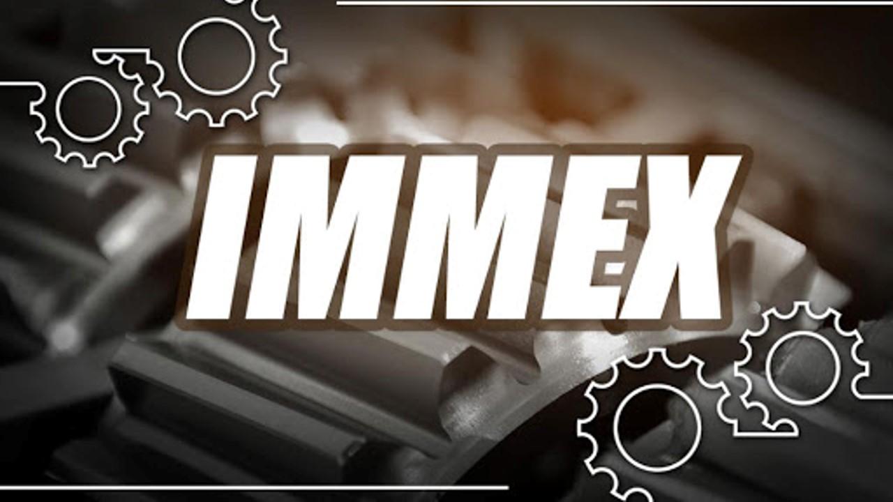 El personal ocupado en los establecimientos con programa IMMEX disminuyó (-)1.9%