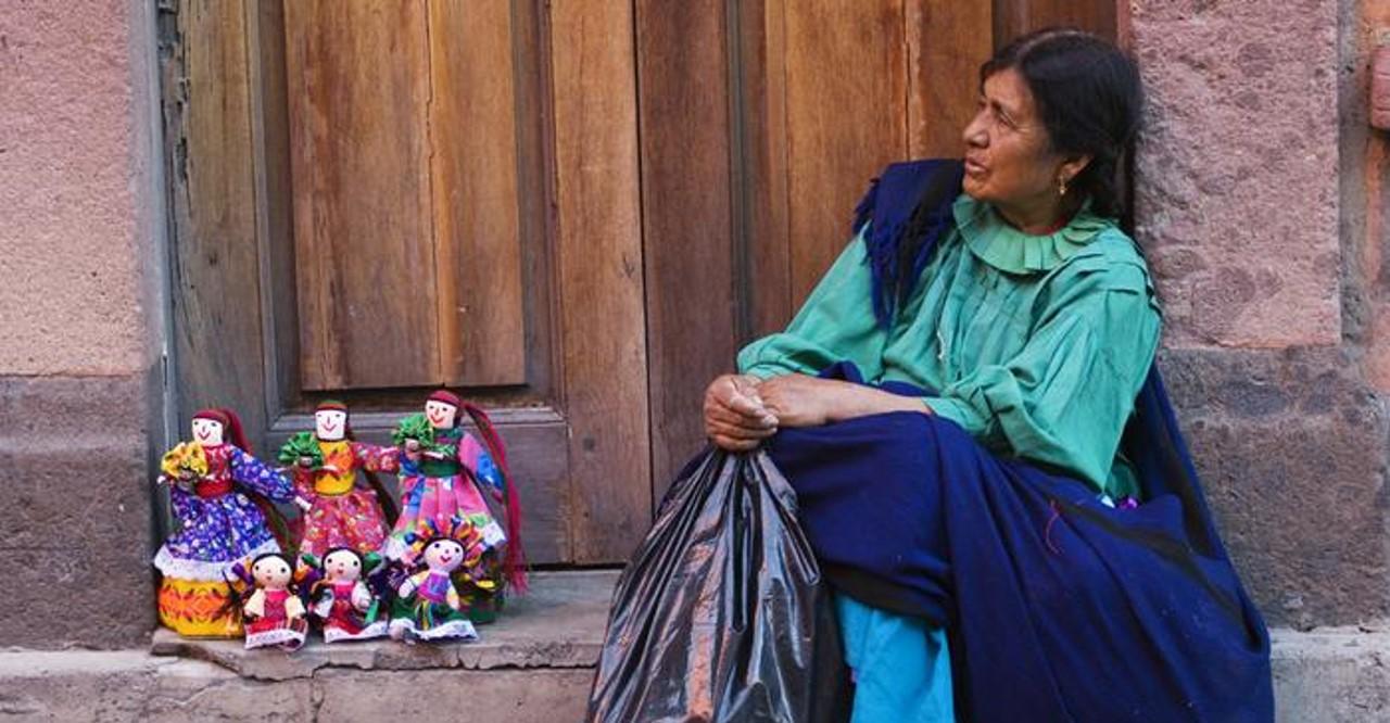 La desigualdad estructural en México agrava los efectos de la crisis de COVID-19 y amenaza su desarrollo