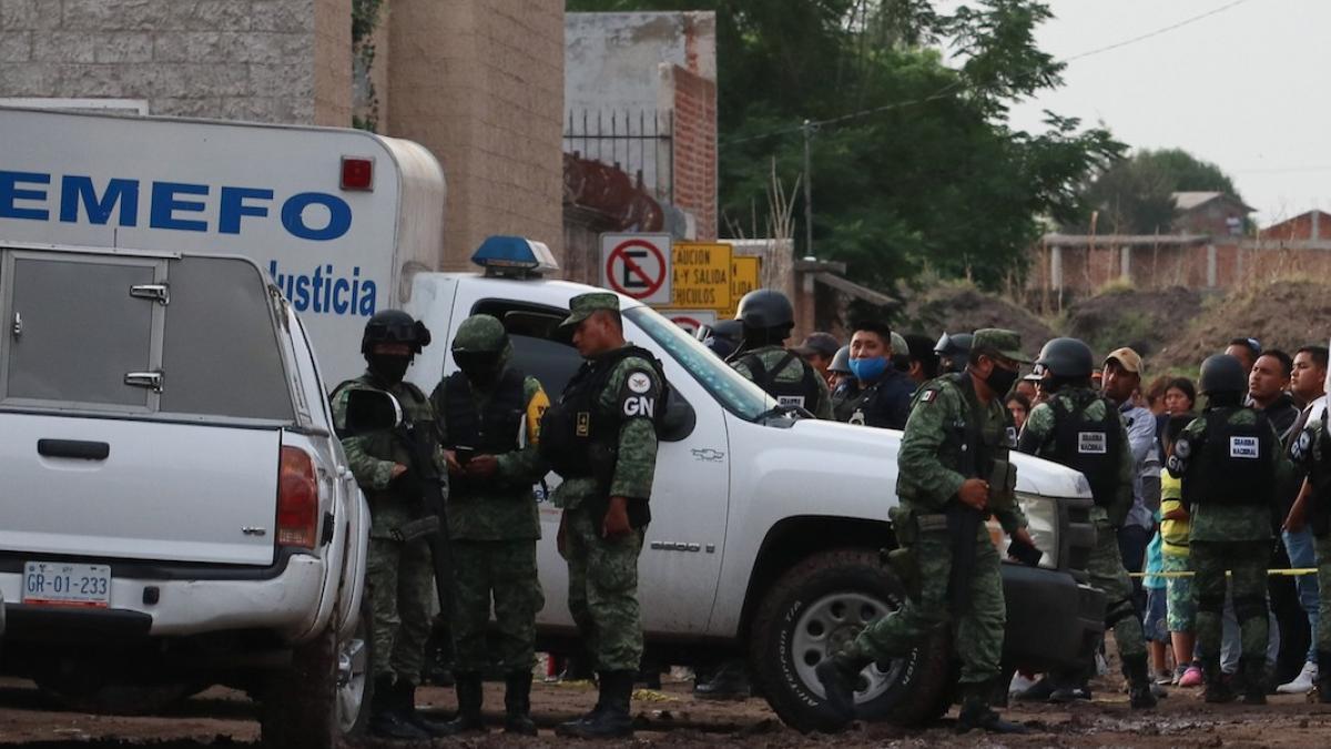 El Sistema Universitario Jesuita lamenta el asesinato de 26 personas en Irapuato y urge a las autoridades a esclarecer el crimen