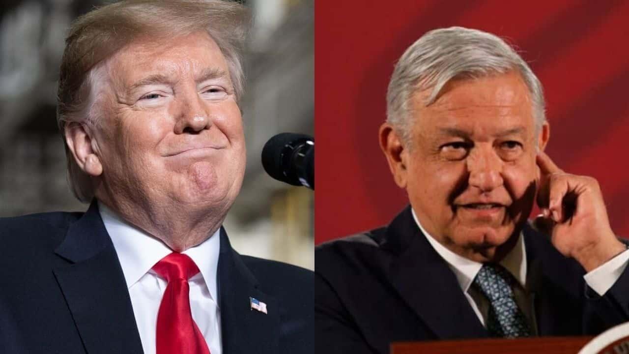 Informe sobre la probable visita al Presidente Donald Trump