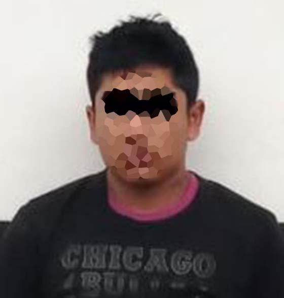 Desde Tlaxcala: SSC asegura a cinco personas por la portación ilegal de narcóticos