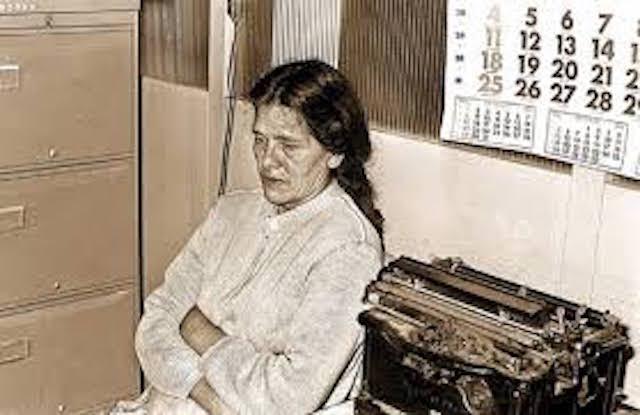 #DesdeElTerror: La historia de la tamalera de los portales y el trágico final de su esposo