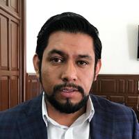 Regidor Edson Cortés solicita que se apliquen pruebas rápidas del covid-19 a trabajadores.