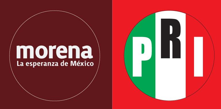 PNR en1929; PRM en 38; PRI en 46: Hoy…Morena