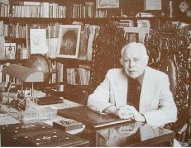 Alfonso Quiroz Cuarón, La gran ausencia