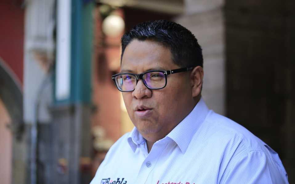 Pistolas termómetros han funcionado de manera adecuada: Rodríguez Juárez