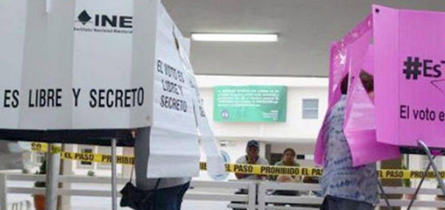 Las precampañas en Puebla para el 2021 serán del 6 a 16 de febrero: INE