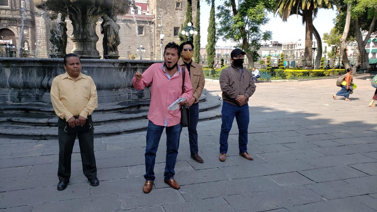 """Asegura el Observatorio Ciudadano Laboral que congreso dio """"carpetazo"""" al caso Tehuacán"""