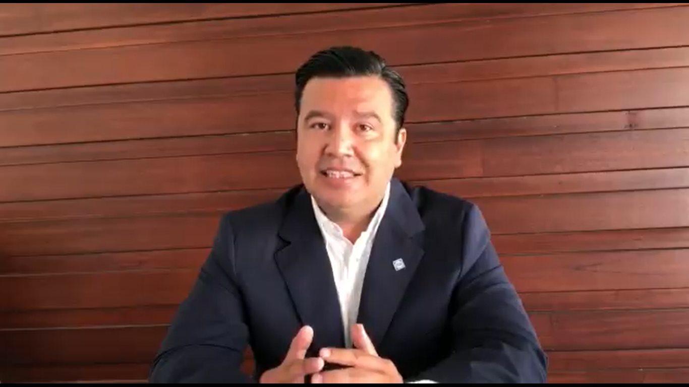 Ratifica el TEPJF el triunfo de Jesús Zaldívar al frente del Comité municipal del PAN en Puebla