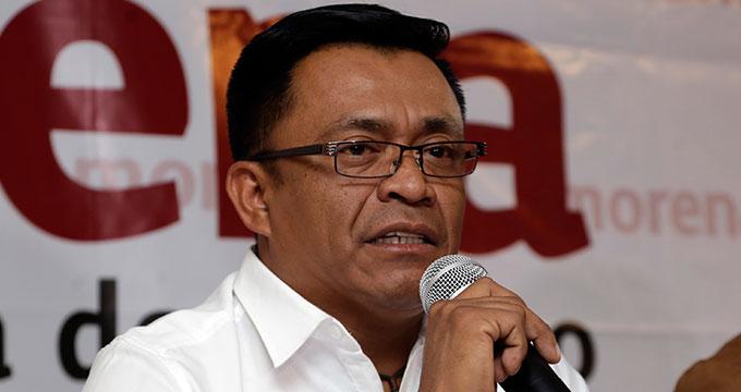 Instancias de Morena analizarán quiénes deben buscar su reelección y quiénes no: Salazar Vicentillo