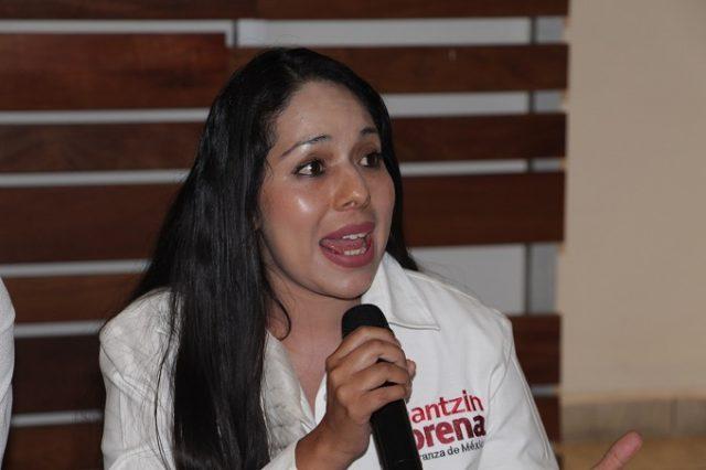 Propone diputada de Morena que el tren turístico sea un transporte público