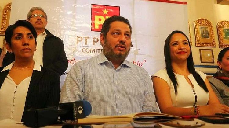 Acusaciones del PAN contra Lizeth Sánchez son actos de desesperación: Villarreal Cantú