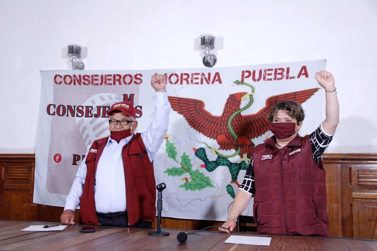 Militantes de Morena piden cerrar filas ante proceso de renovación de dirigencias