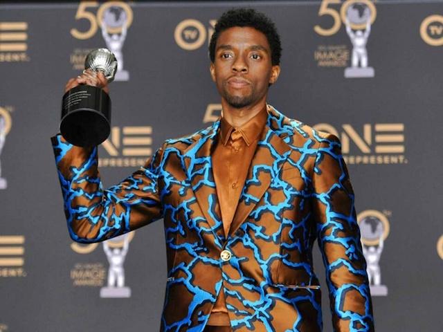 Muere Chadwick Boseman, protagonista de 'Black Panther', a los 43 años