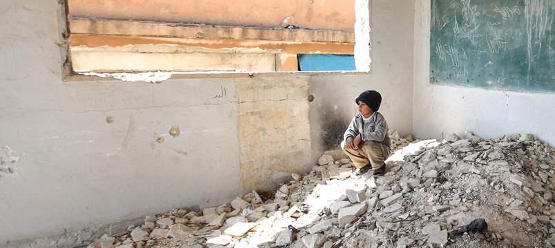 Siria: decenas de miles de familias sin noticias de sus seres queridos