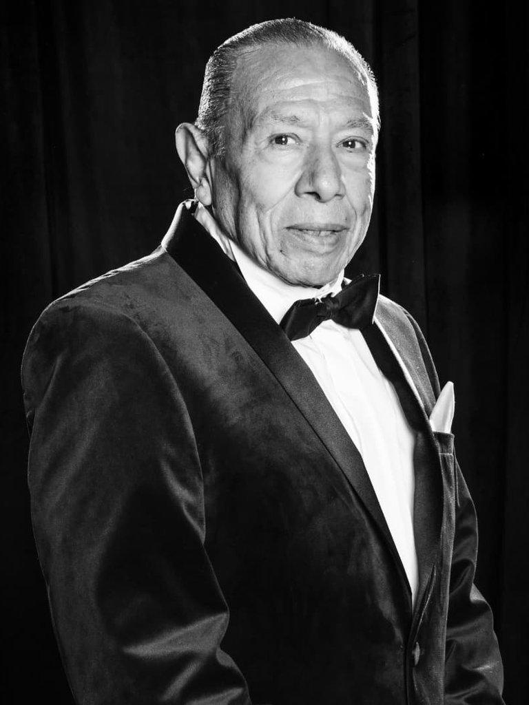 Trasciende a la eternidad de la música el maestro Andrés Terrones, el último cantante fundador con vida de la Sonora Santanera