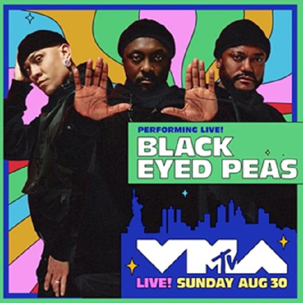 """Black Eyed Peas presentó el video oficial de su nuevo sencillo """"Vida Loca"""" feat. Nicky Jam y Tyga"""