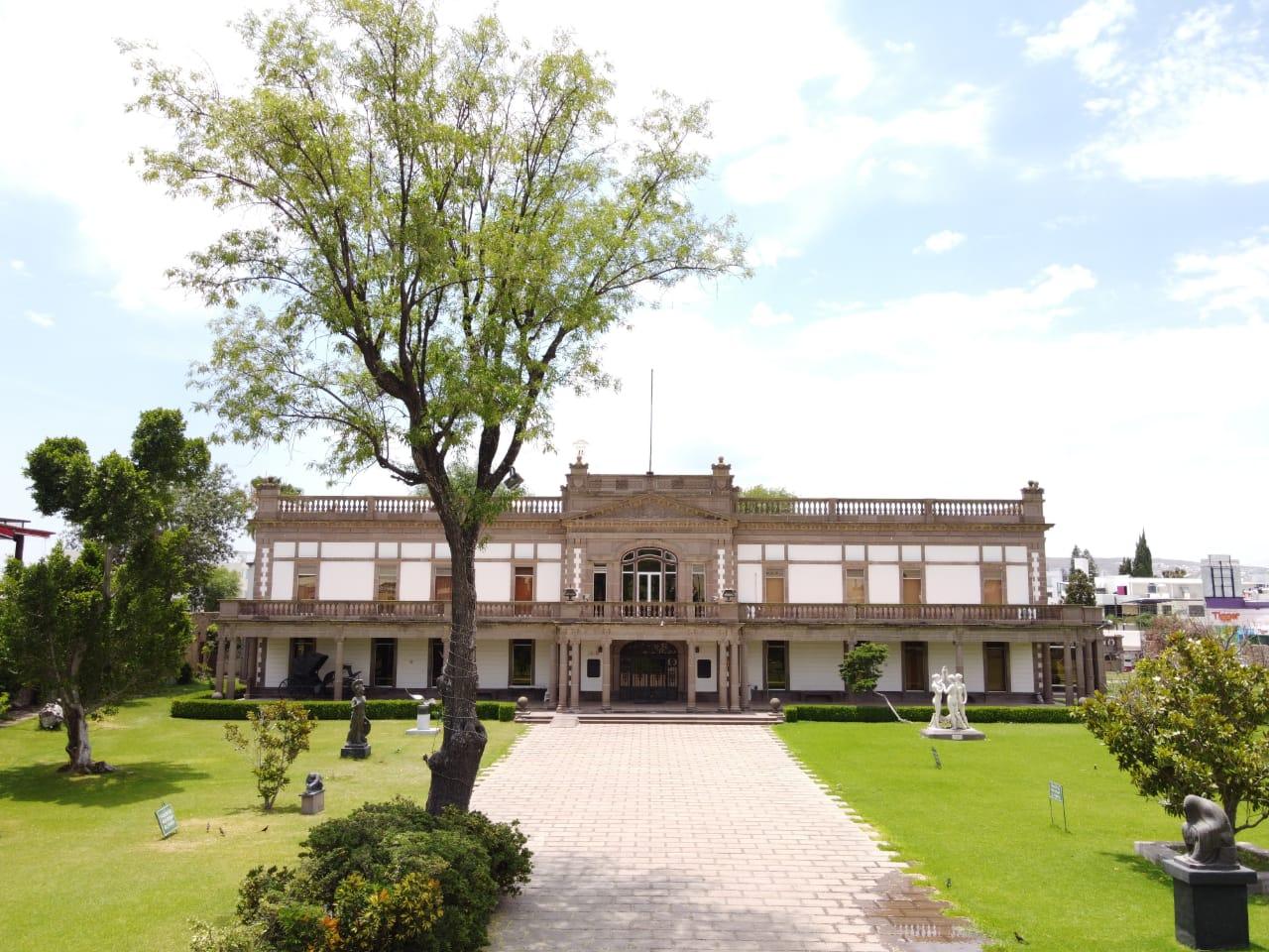 Actividades infantiles en el Museo Francisco Cossío