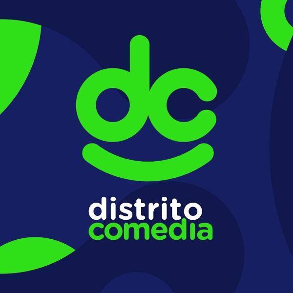 Distrito Comedia estrenó sitio web con nuevos contenidos y con lo más destacado de la comedia mexicana