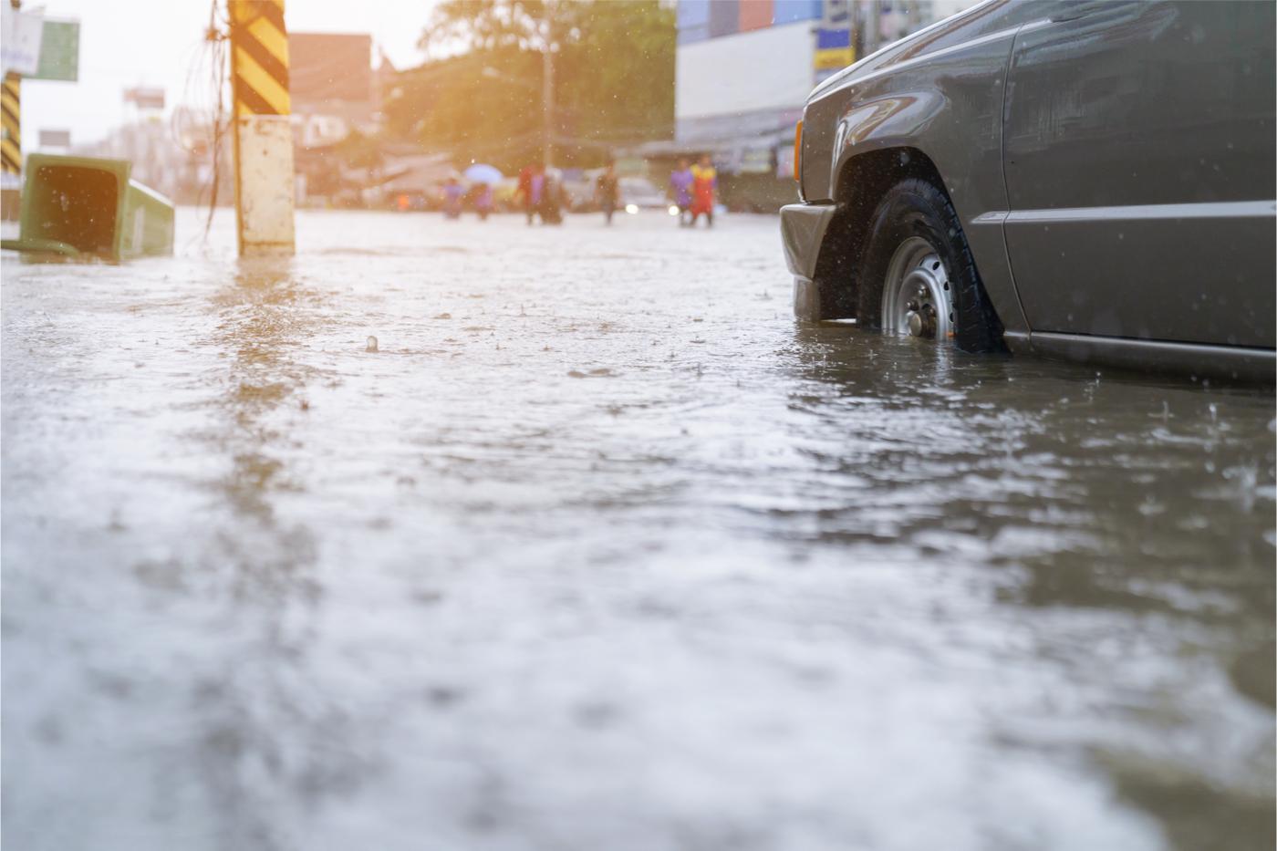 Cuánto cuesta vivir en los 5 estados con menor riesgo de inundación