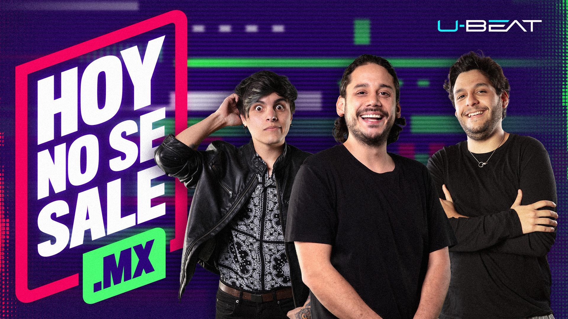 """El programa de TV """"Hoy No Se Vale MX"""" se estrena el lunes 24 de agosto a las 23:00 horas"""