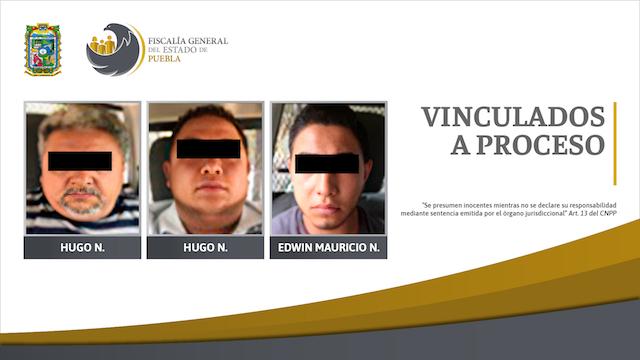 Familia de homicidas: A prisión preventiva padre e hijos investigados por diversos delitos, incluyendo tentativa de asesinato