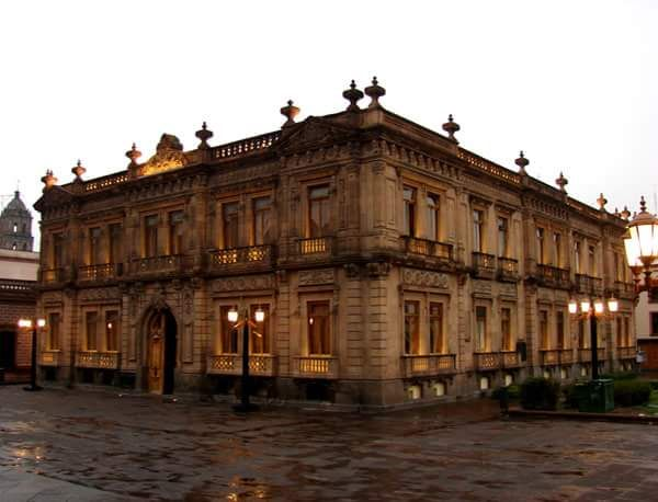 Un poco de historia del Museo Nacional de la Máscara