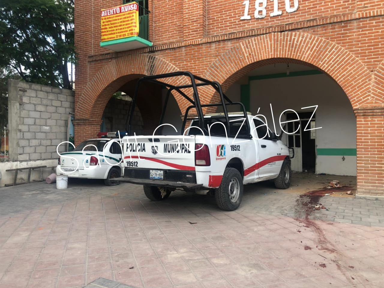 Video desde Puebla: San Marcos Tlacoyalco se vuelve pueblo fantasma tras linchamiento de supuesto secuestrador