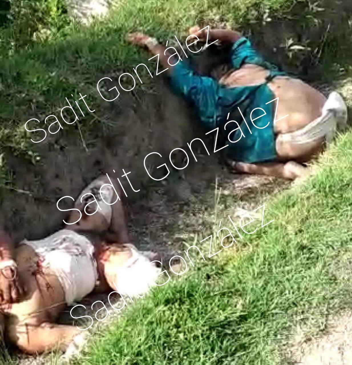 Aparecen ejecutados los 3 levantados en hospital de Tepeaca
